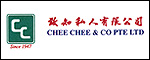 CHEE CHEE & CO PTE LTD