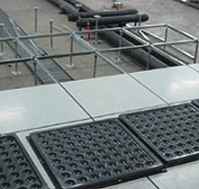 TATE / CONCORE / ALL STEEL RAISED ACCESS FLOOR